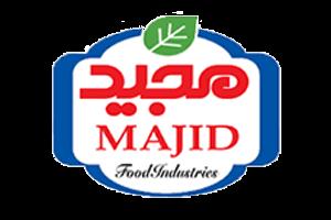 مدیر مالی شرکت آذین شوشتر (صنایع غذایی مجید)