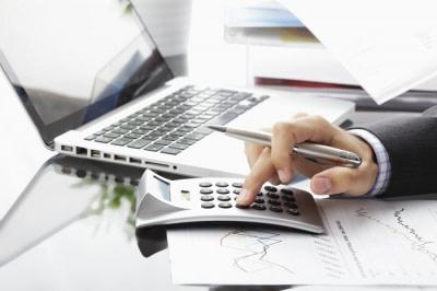 برنامه حسابداری